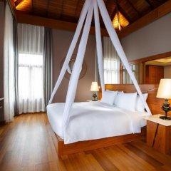Отель Novotel Inle Lake Myat Min 4* Полулюкс с различными типами кроватей фото 7