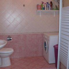 Отель Giusi Vacanze Поццалло ванная