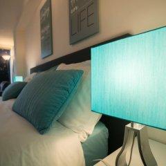 Отель Studio Diemerbos Нидерланды, Амстердам - отзывы, цены и фото номеров - забронировать отель Studio Diemerbos онлайн комната для гостей фото 2