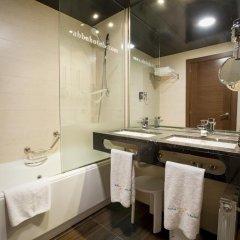 Отель Abba Huesca 4* Стандартный номер фото 6