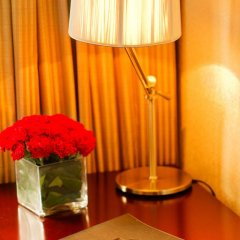 Отель Days Inn Forbidden City Beijing 3* Номер категории Эконом с различными типами кроватей фото 4