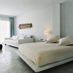 El Hotel Pacha 4* Улучшенный люкс с различными типами кроватей фото 6