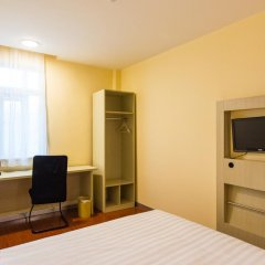 Отель Hanting Express Shanghai Hongqiao Zhongshan West Road удобства в номере