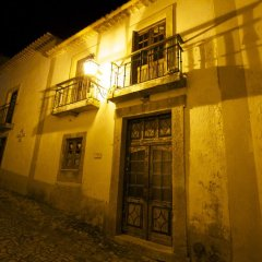 Отель Casa do Candeeiro Стандартный номер фото 4