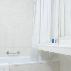 Отель Novotel Gdansk Marina Польша, Гданьск - 1 отзыв об отеле, цены и фото номеров - забронировать отель Novotel Gdansk Marina онлайн ванная