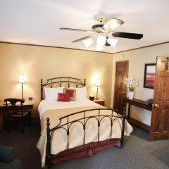 Отель The Mount Vernon Inn 2* Стандартный номер с различными типами кроватей фото 9