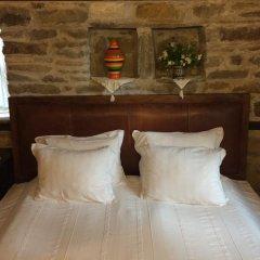 Отель Stefanina Guesthouse 4* Стандартный номер фото 15