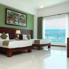 Mirage Hotel Colombo 4* Стандартный номер с различными типами кроватей фото 9