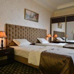 Gloria Hotel комната для гостей фото 4