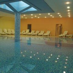 Отель Edelweiss- Half Board Болгария, Золотые пески - отзывы, цены и фото номеров - забронировать отель Edelweiss- Half Board онлайн бассейн фото 2