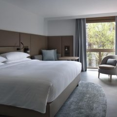 Amsterdam Marriott Hotel 5* Номер Делюкс фото 3