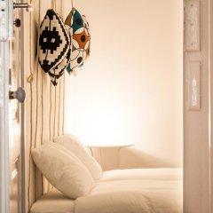 Nest House Lisbon Hostel Стандартный номер фото 3