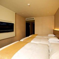 The Summit Hotel Seoul Dongdaemun 3* Номер Делюкс с различными типами кроватей фото 2