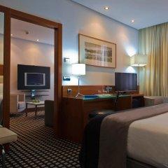 Отель Silken Amara Plaza Испания, Сан-Себастьян - 1 отзыв об отеле, цены и фото номеров - забронировать отель Silken Amara Plaza онлайн удобства в номере