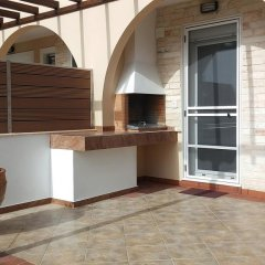 Отель Villa Nefeli - Akti Salonikiou интерьер отеля