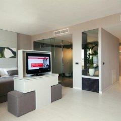 Отель Isla Mallorca & Spa 4* Полулюкс с различными типами кроватей фото 3