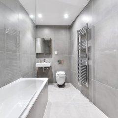 Отель London Bridge City Apartments Великобритания, Лондон - отзывы, цены и фото номеров - забронировать отель London Bridge City Apartments онлайн ванная