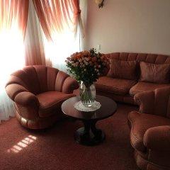 Гостиница Кремлевский 4* Люкс с различными типами кроватей фото 13