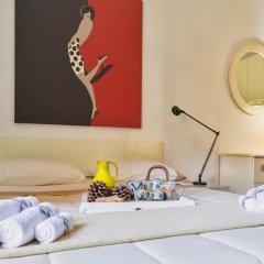 Отель Casa Vacanze Siracusa Design House Сиракуза ванная фото 2