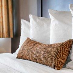 Отель Best Western Plus Dragon Gate Inn 2* Стандартный номер с различными типами кроватей фото 3