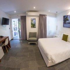 Bahia del Sol Beach Front Boutique Hotel 3* Стандартный номер с различными типами кроватей