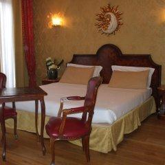 Bellini Hotel Венеция удобства в номере