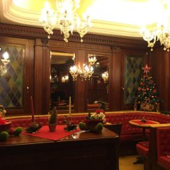 Hotel Lux Венеция интерьер отеля фото 5