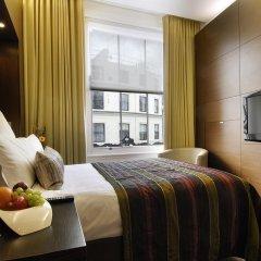 Отель The Park Grand London Paddington 4* Номер категории Эконом с различными типами кроватей фото 2