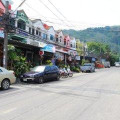 Отель I Hostel Phuket Таиланд, Пхукет - 1 отзыв об отеле, цены и фото номеров - забронировать отель I Hostel Phuket онлайн фото 9