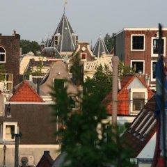 Отель Jazz Apartments Нидерланды, Амстердам - отзывы, цены и фото номеров - забронировать отель Jazz Apartments онлайн детские мероприятия фото 2