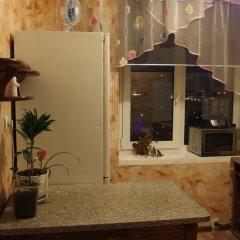 Апартаменты Apartment na Kozhuhovskoy Москва интерьер отеля фото 2