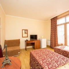 Гостиница Де Париж в Анапе 3 отзыва об отеле, цены и фото номеров - забронировать гостиницу Де Париж онлайн Анапа удобства в номере
