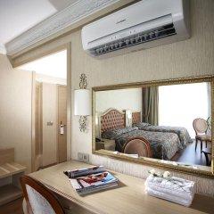Emre Beach Hotel Турция, Мармарис - отзывы, цены и фото номеров - забронировать отель Emre Beach Hotel онлайн комната для гостей фото 5