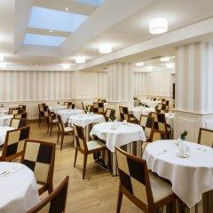 Sercotel Gran Hotel Conde Duque питание фото 3