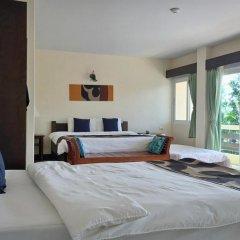 Отель Bacchus Home Resort 3* Стандартный номер с различными типами кроватей фото 3