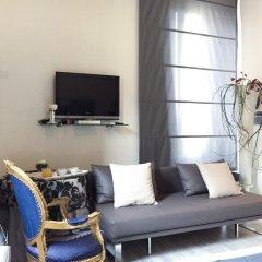 Отель Esedra Relais 2* Номер категории Эконом с различными типами кроватей фото 3