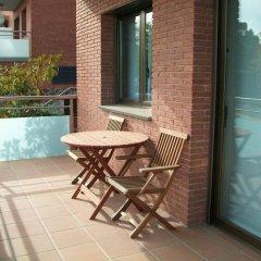 Отель Aparthotel del Golf 3* Апартаменты с различными типами кроватей фото 16