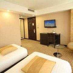 Cartoon Hotel 4* Стандартный номер с различными типами кроватей фото 9