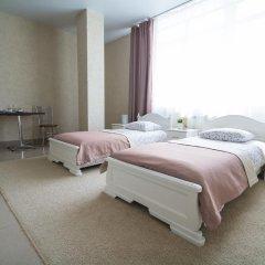 Гостиница Сити Апартаменты с различными типами кроватей фото 8