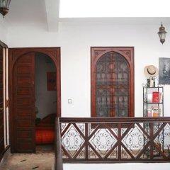 Отель Riad Al Warda сауна