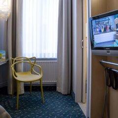 Отель Glenmore Бельгия, Остенде - отзывы, цены и фото номеров - забронировать отель Glenmore онлайн удобства в номере фото 2