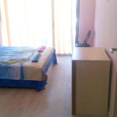 Отель Ivanova Болгария, Солнечный берег - отзывы, цены и фото номеров - забронировать отель Ivanova онлайн комната для гостей фото 4
