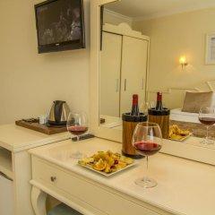 Ünsal Hotel 3* Стандартный номер с различными типами кроватей фото 2