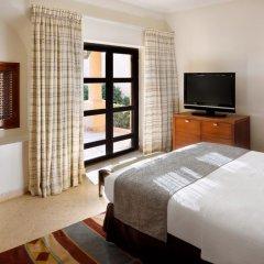 Отель Movenpick Resort & Spa Dead Sea удобства в номере