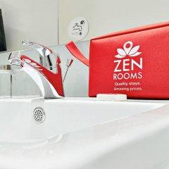 Отель ZEN Rooms Jomtien 14 Паттайя ванная фото 2