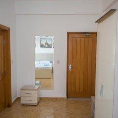 Отель Mucobega Hotel Албания, Саранда - отзывы, цены и фото номеров - забронировать отель Mucobega Hotel онлайн удобства в номере