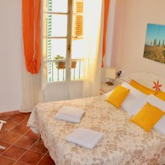Отель Cicerone Guest House 3* Стандартный номер с двуспальной кроватью фото 4