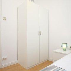 Апартаменты BarcelonaForRent Sagrada Familia Apartments Барселона удобства в номере фото 2