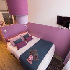 Отель Ma chambre à Lyon Франция, Лион - отзывы, цены и фото номеров - забронировать отель Ma chambre à Lyon онлайн детские мероприятия фото 2