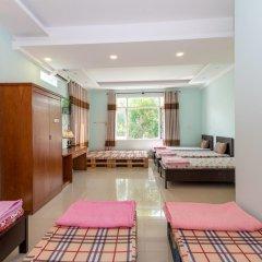 Отель Quynh Long Homestay 3* Кровать в общем номере с двухъярусной кроватью фото 2